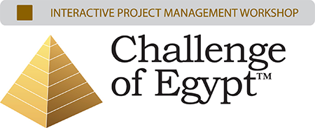 The Challenge of Egypt - Project Management