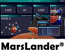 MarsLander - ITIL4 Simulation Workshop